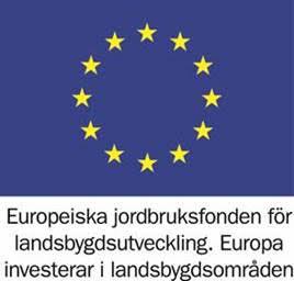 Investeringsstöd från Europeiska Jordbruksfonden för landsbygdsutveckling